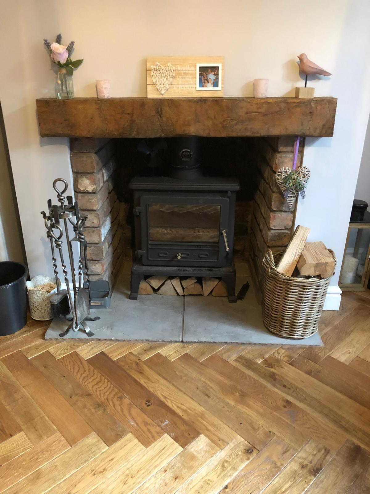 Lancashire Stove Installations 1