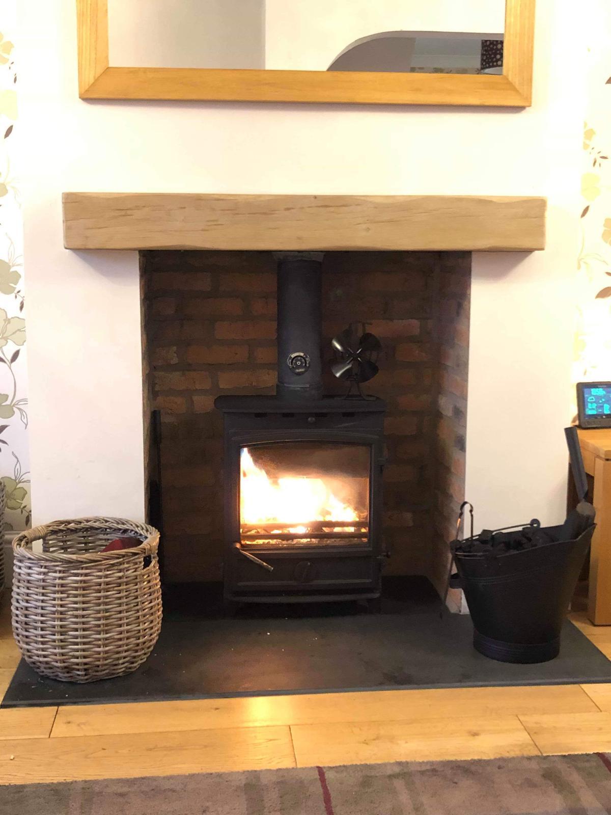 Lancashire Stove Installations 2